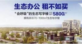 衢州弈谷文化产业园写字楼售价折后5800元/㎡起