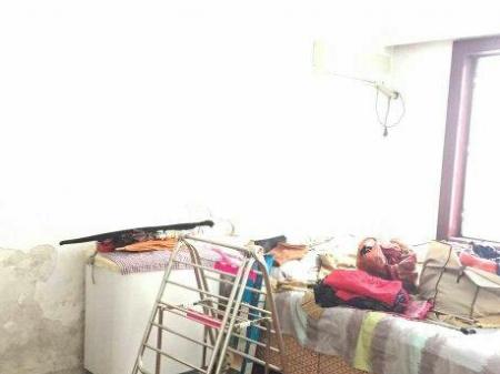 鞍山申江嘉宝丽园119平 3室2厅 2楼