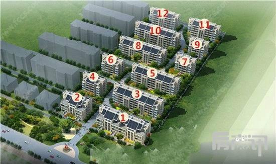 衢州文景苑叠排自住商品房155万/257m²  5室2厅2卫2阳台