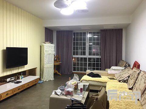 金泰家园纯复合式   177平方+车库21平方  精装修