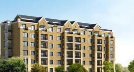 鞍山上峰景城项目已有13栋楼交房