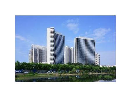 武汉南湖时尚城效果图
