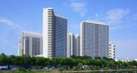 南湖时尚城财+公寓少量43平现房均价12500元/平
