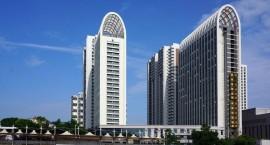 南湖时尚城商业街开盘时间预计2016年10月底