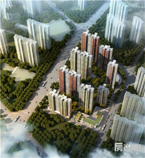 武汉天汇龙城