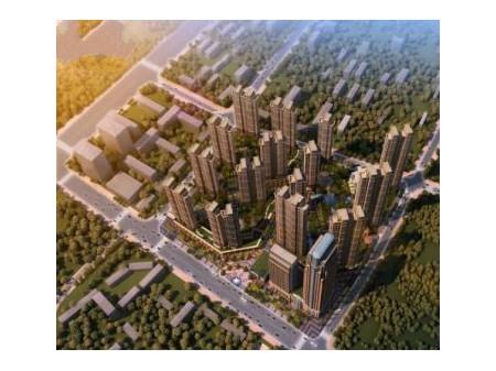 武汉融侨城