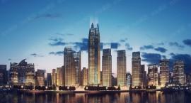 武汉融侨城13号楼开盘价 整体均价22000元/平