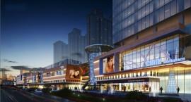 武汉广信万汇城什么时候开盘 预计2017年中推出
