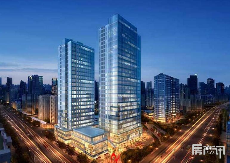 杭州复地壹中心