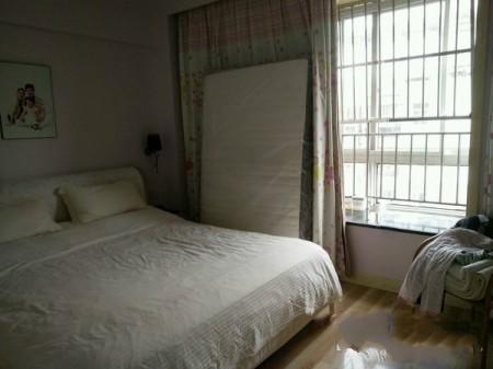 武汉七星绿色花园二手房出售 三室130平/258万(湖北大学旁)