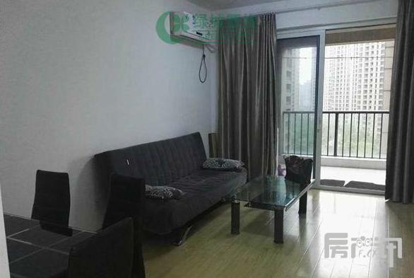 杭州梧桐蓝山 高品质小区 精装修 家电齐全 三室两厅