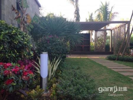 海口 豪华装修+580㎡私家花园独栋别墅特惠价仅售575万!