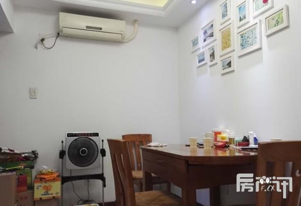 杭州濮家新村 精装两房可入读濮家小学