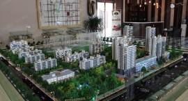 [香悦四季]建设东大街新房已施工至6层