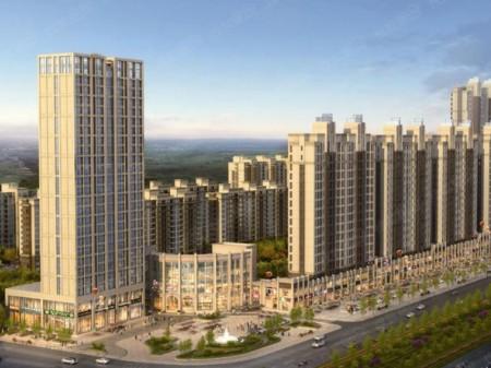 邢台国际新城