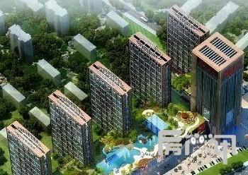 松溪财富中心