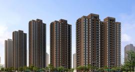 郑州绿都紫荆华庭预计推出新房源