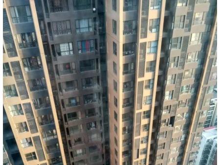 郑州正商蓝海港湾82万元朝向南北通透 地铁房 房东急售