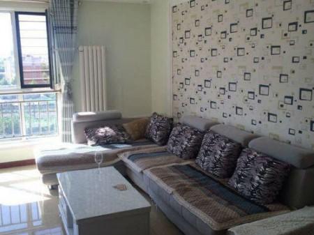 永康城市花园6层3室2厅豪华装修老证
