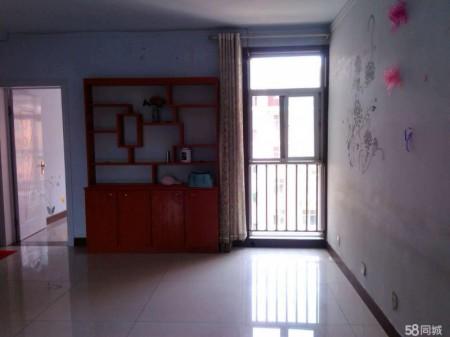 甜橙国际凤凰城5层共12层 2室1厅1卫 80㎡