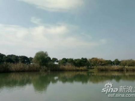 无锡宜兴太湖庄园一线湖景房出售355平/298万