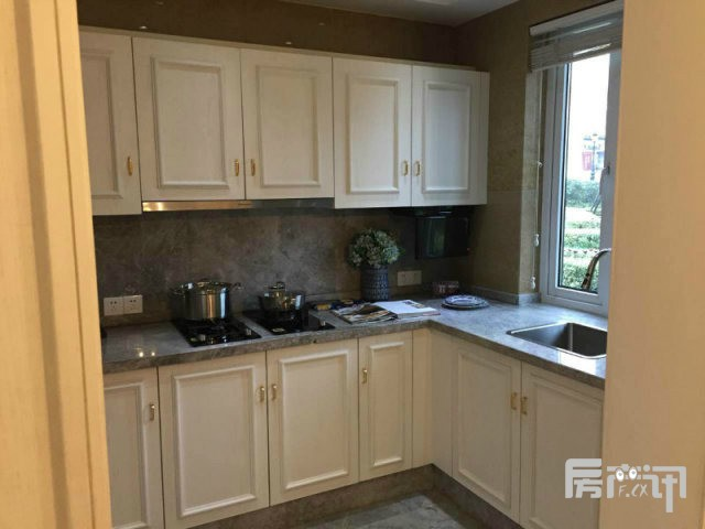 张渚桃溪福地二手房出售 小房型98平/房价60万