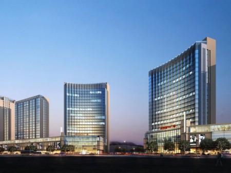 蚌埠南翔城市广场