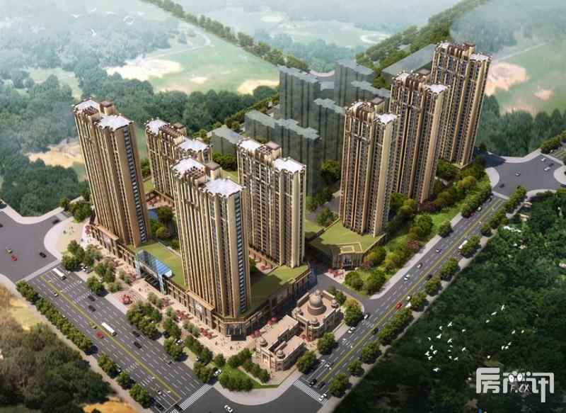 蚌埠佰亿城市之光