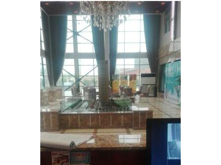 雪华大厦300平米2016年可注册公司毛坯
