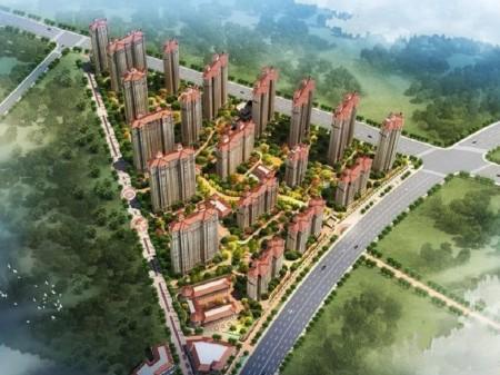 紫城·秦皇半岛