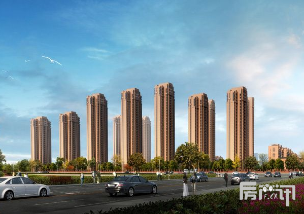 徐州中锐星尚城
