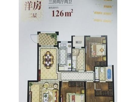 徐州盛世·孔雀城