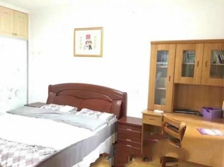 无锡铭城花园二手房精装两房105平/128万
