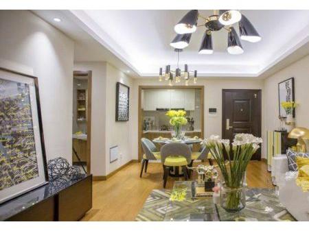 无锡沁春园二手房出售 精装3房97平/75万