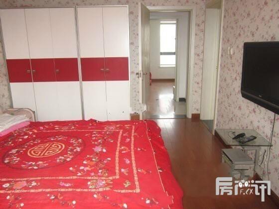 无锡广益博苑二手房精装2室出售94平/82万