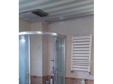 西苑暖气房,2室2厅1卫,设施齐全,拎包即住.共10层