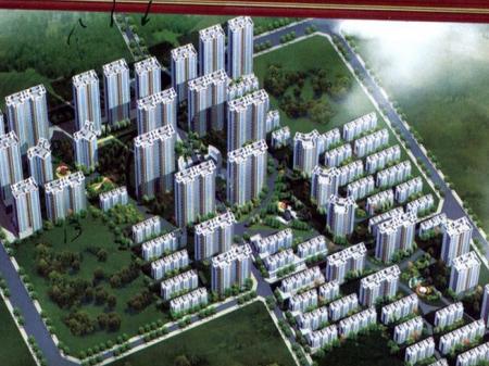 西宁盛泽名城