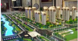 元泰·中华园开盘劲销3.4亿,刷新安阳楼市新奇迹