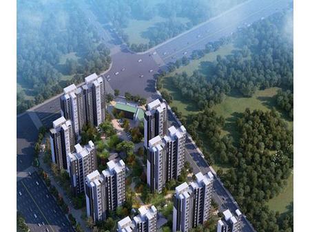 濮阳建业桂园