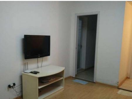 义乌万达附近 华富世家 一室一厅 精装小户 全套家具-整租
