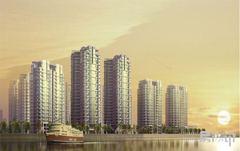 安庆百蕊·宜城水岸