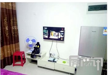 香格里拉国际 30平米小户型 ·精装修 家具家电齐全(拎包入住 看房提前打电话 价位合理)