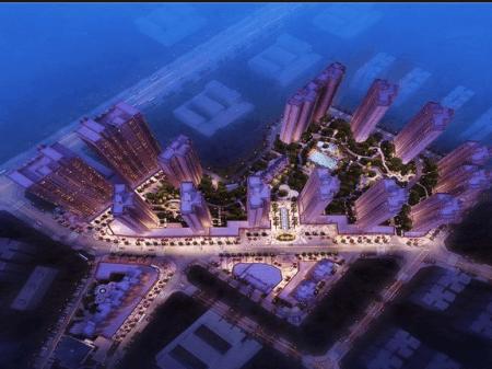 荆州日月星·国际华侨城
