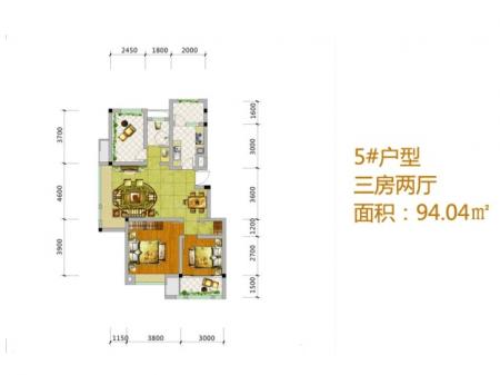 湘潭吉安公馆