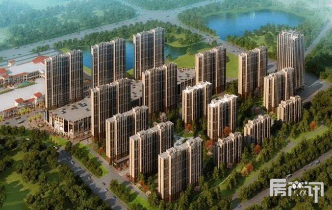 乌鲁木齐中城国际城