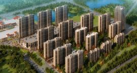 乌鲁木齐中城国际城可享25%无息垫付两年
