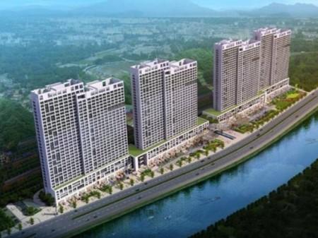 南平三山·江景天城