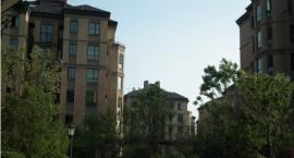 绿洲·桂花城|E组团95-98㎡珍罕新品3房户型分析