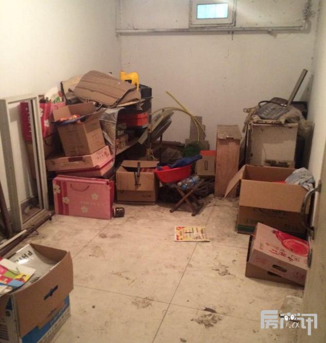 邯郸亚太清水苑 送地下室 68平米