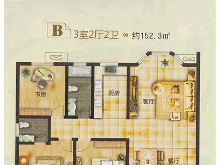 邯郸创鑫阳光城